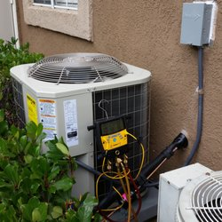 Photo Of Sunset Heating Cooling Rancho Santa Margarita Ca United States