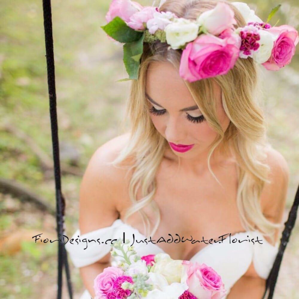 FioriDesigns.Cc | JustAddWater.Florist: Bentonville, AR