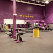 Planet fitness lubbock texas