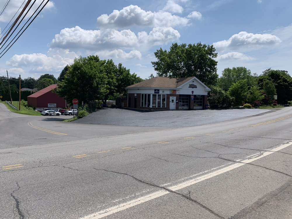 Petrick Automotive Repair 2.0: 680 Goucher St, Johnstown, PA