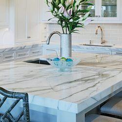 Photo Of Madison Granite Quartz Kitchen Countertops Wi United States