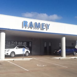 Ramey Chevrolet Sherman Tx >> Sherman Chevrolet Cadillac 2019 All You Need To Know
