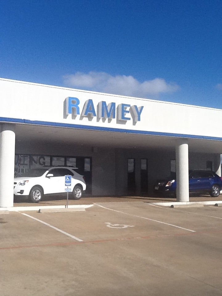 Marvelous Photo Of Ramey Chevrolet Cadillac   Sherman, TX, United States. Ramey  Chevrolet Cadillac