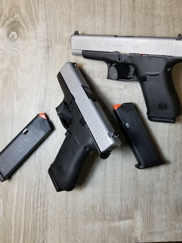 Glock 43X and Glock 48 - Yelp