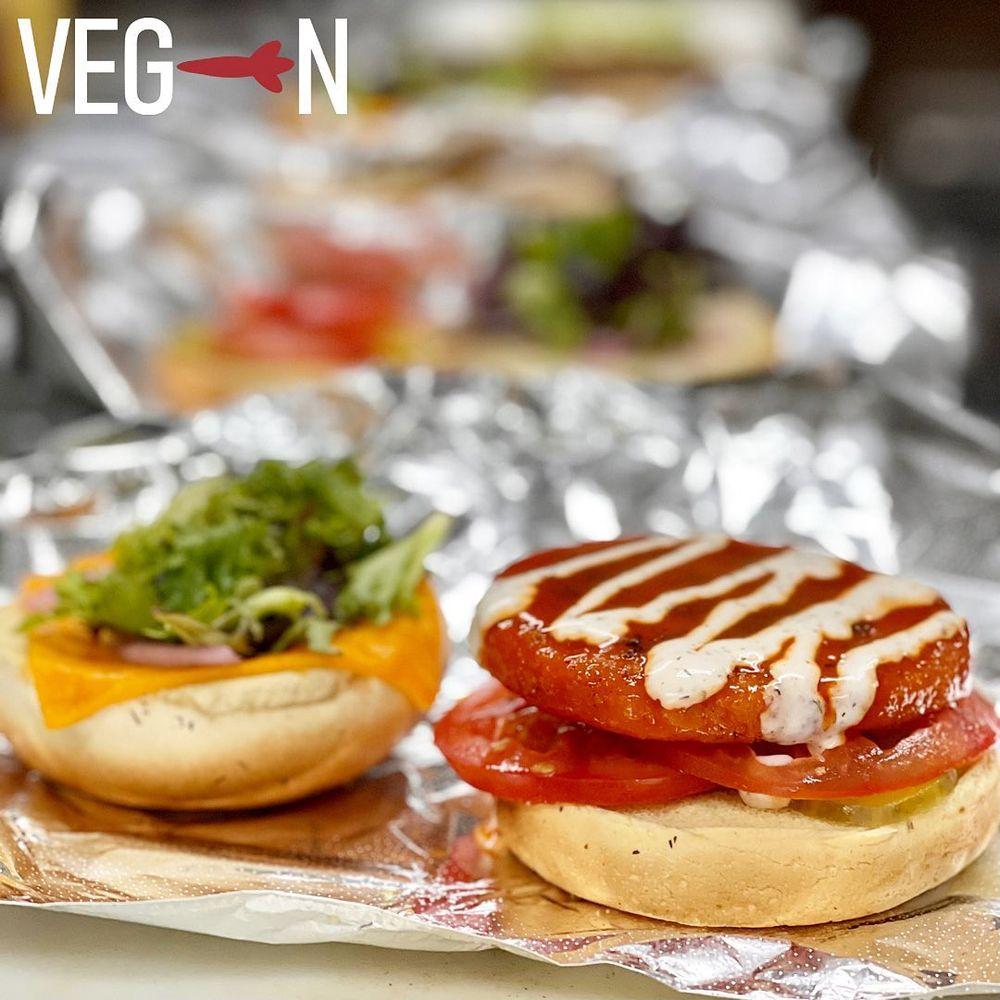 Food from VEG-N