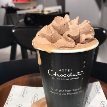 Image result for hotel chocolat nyc
