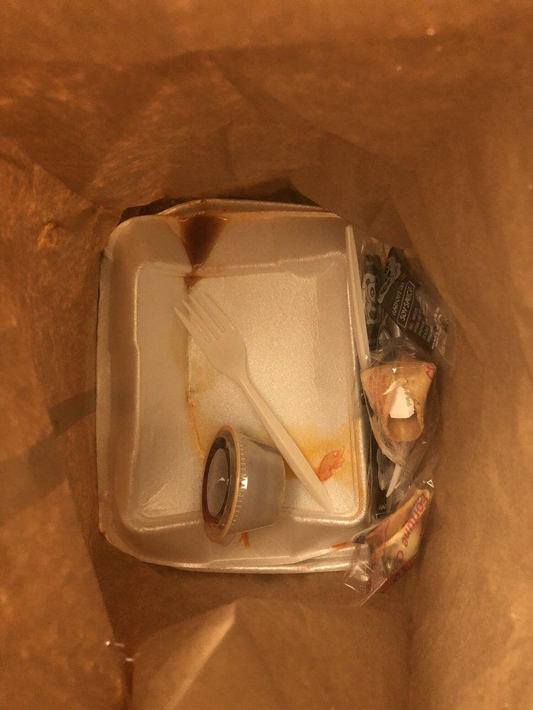Su's Chinese Cuisine: 1510 Piedmont Ave, Atlanta, GA