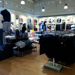 febb6142 Tommy Hilfiger Outlet - Fashion - 8901 Market Place Dr, Birch Run, MI -  Phone Number - Yelp