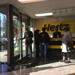 Photo of Hertz Rent A Car - Ontario CA United States. Manager on & Hertz Rent A Car - 50 Reviews - Car Rental - 4295 E Jurupa St ...