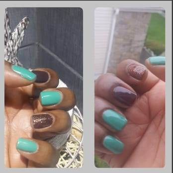 Pnd professional nail design 40 photos 30 reviews nail photo of pnd professional nail design lynbrook ny united states by cici prinsesfo Gallery