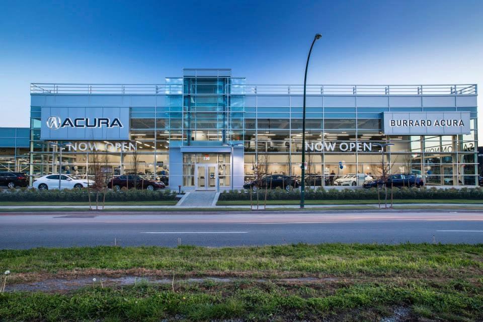 Photos for Burrard Acura - Yelp