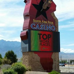 Bernalillo casino downstream casino missouri