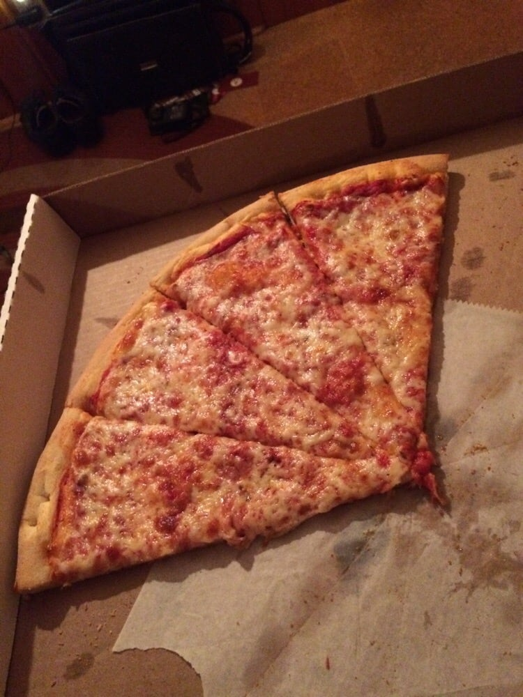 Giovanni's Pizza - 14 Reviews - Pizza - 138 Albermarle Rd ...