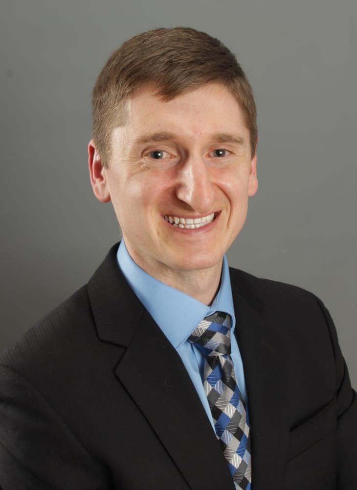 Brian Homann, DDS, PC