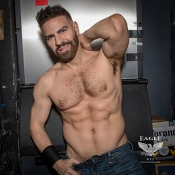 manhattan gay escort
