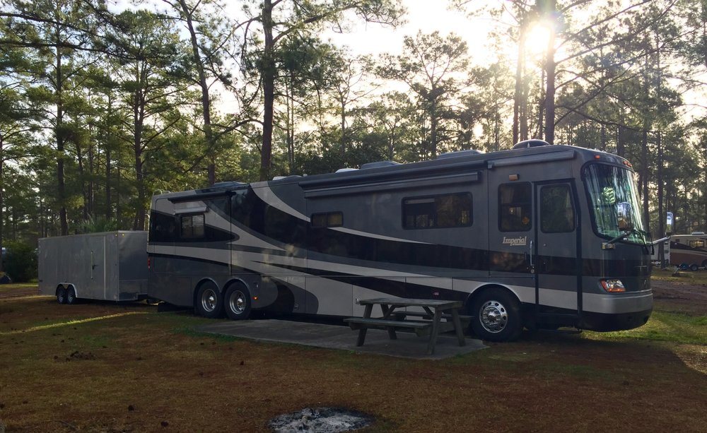 Best Preowned RV: 6475 N Hwy 17, Awendaw, SC