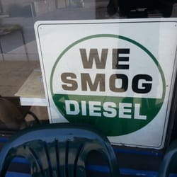 Buena Park Smog Test Only Center Motor Vehicle Inspection Testing 8708 Stanton Ave Buena