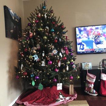 Photo of Hann's Christmas Farm - Oregon, WI, United States - Hann's Christmas Farm - Christmas Trees - 848 Tipperary Rd, Oregon