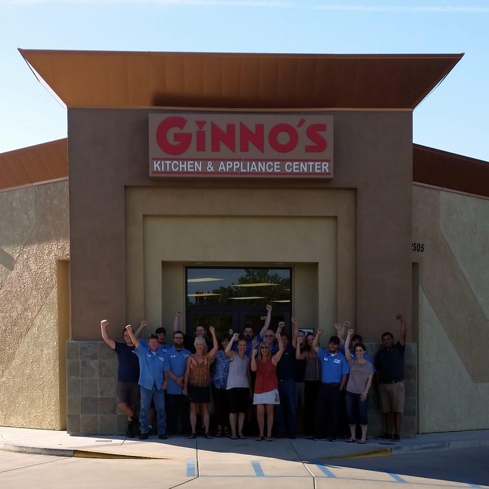 Ginno S Kitchen Appliance Center