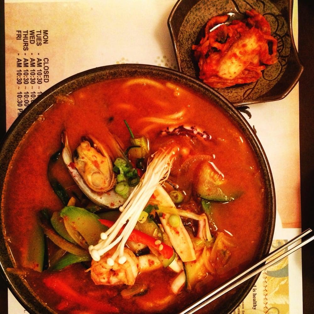 Order Korean Food Online Near Me