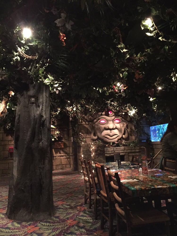 Rainforest Cafe San Antonio Yelp