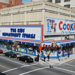 Get answers from Cookie's Department Store staff and past visitors. Ask a Question Thumbs Down Thumbs Up. Not rated yet 0 Votes. Reviews for Cookie's Department Store. Write a Review. Reviews from Around the Web. Similar Businesses Nearby. Rainbow Location: Jamaica Ave, , NY.