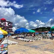 Photo Of Myrtle Waves Water Park