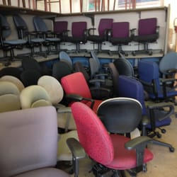 Photo Of Plano Used Office Furniture   Plano, TX, United States. Chairs,