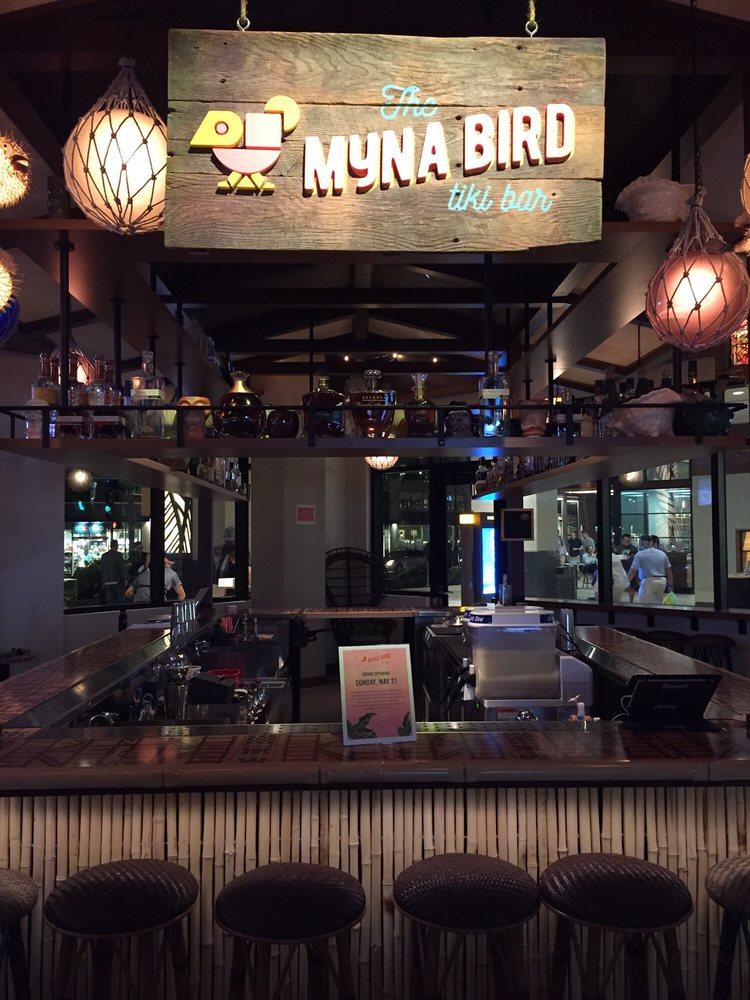 Myna Bird Tiki Bar - Yelp - photo#1