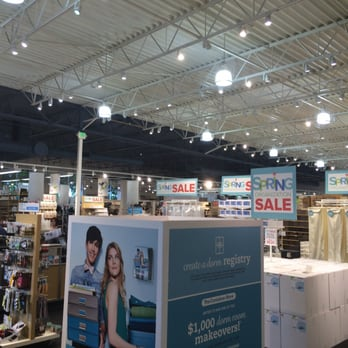 The Container Store 31 Photos 32 Reviews Home Decor 120
