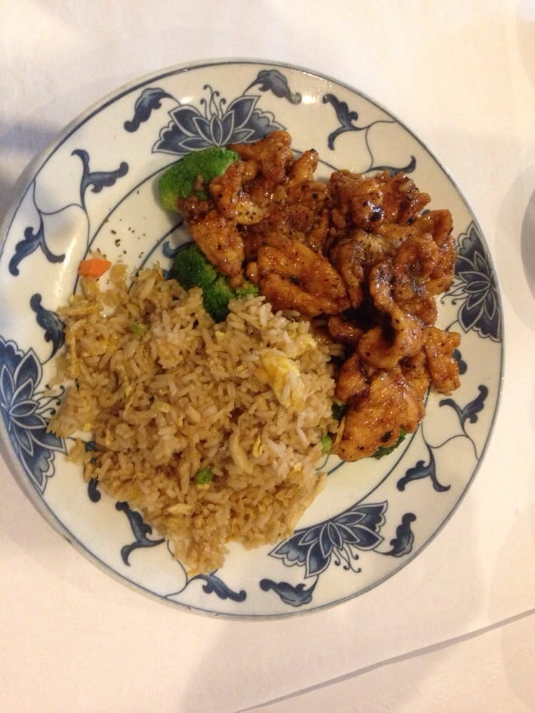 Chinese Restaurants Near Chalfont Pa