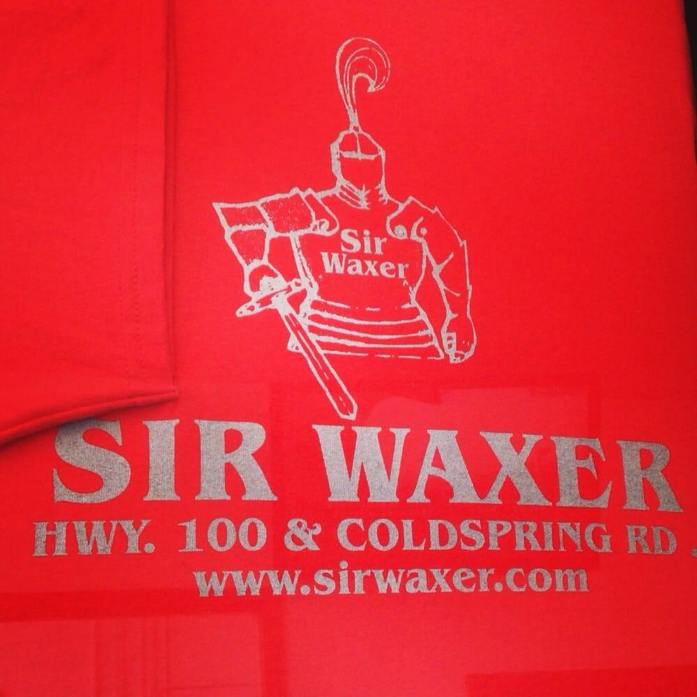 Sir Waxer