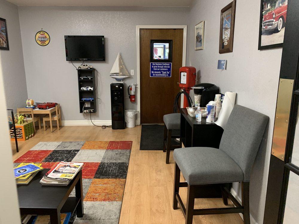 Feola's Service Center: 10221 State Rd 52, Hudson, FL