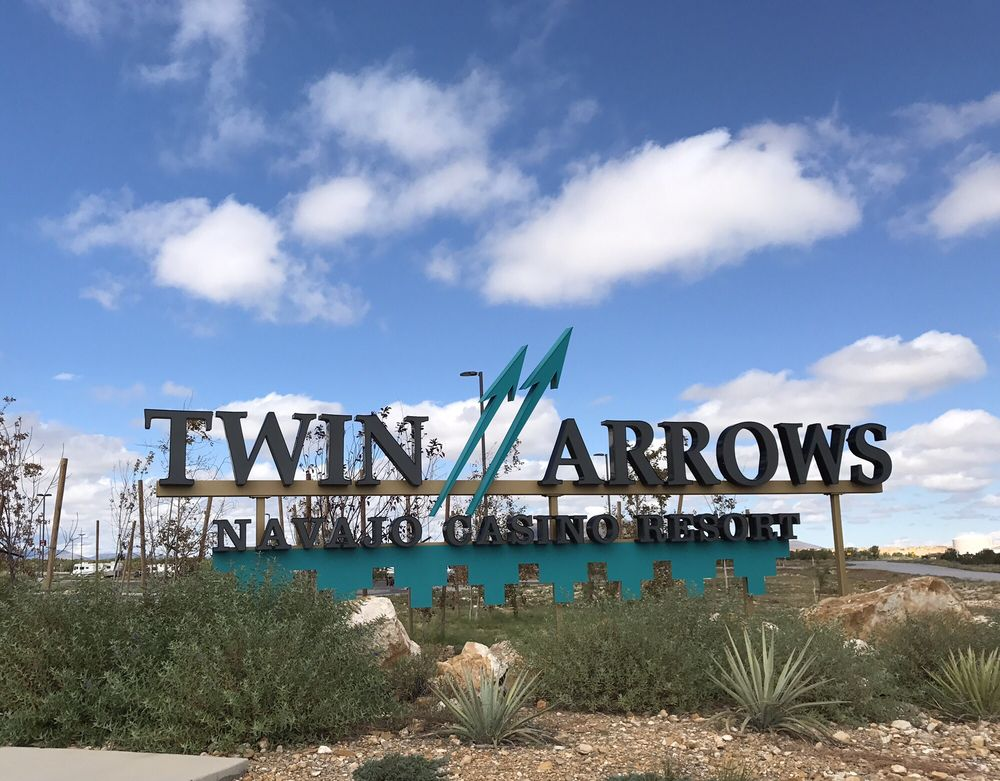 Twin Arrows Navajo Casino Resort