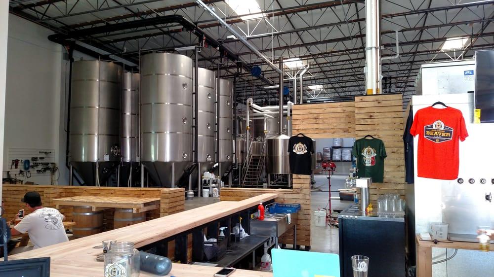 Photos For Belching Beaver Brewery Oceanside Yelp
