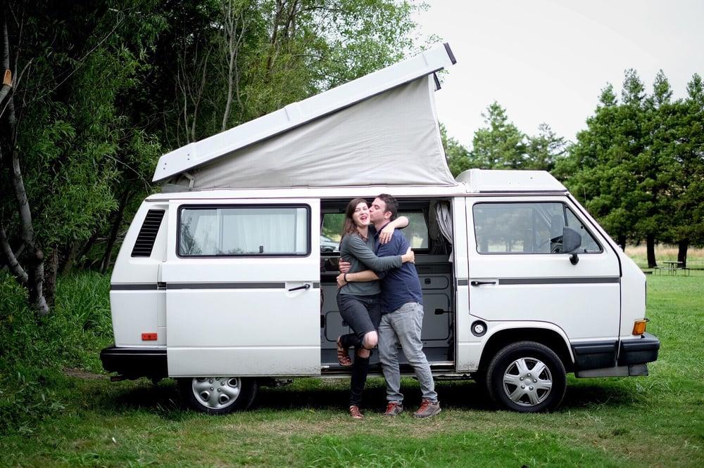 California campers 26 foto e 42 recensioni noleggio for Noleggio cabina julian dal proprietario
