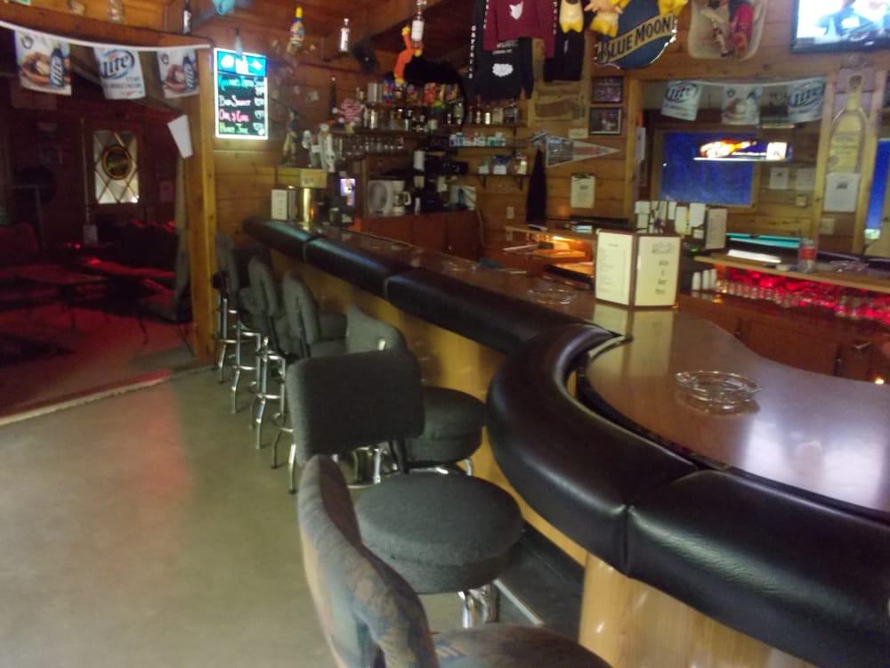 Cattails Bar: 2517 N Shore Dr, Delavan, WI