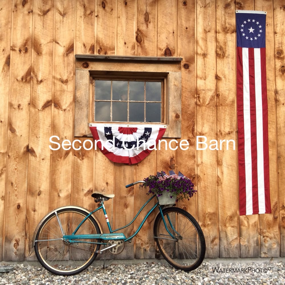 Second Chance Barn: 251 State Route 22A, Middle Granville, NY