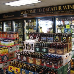 Photo Of Decatur Wine Spirits Ga United States The Largest