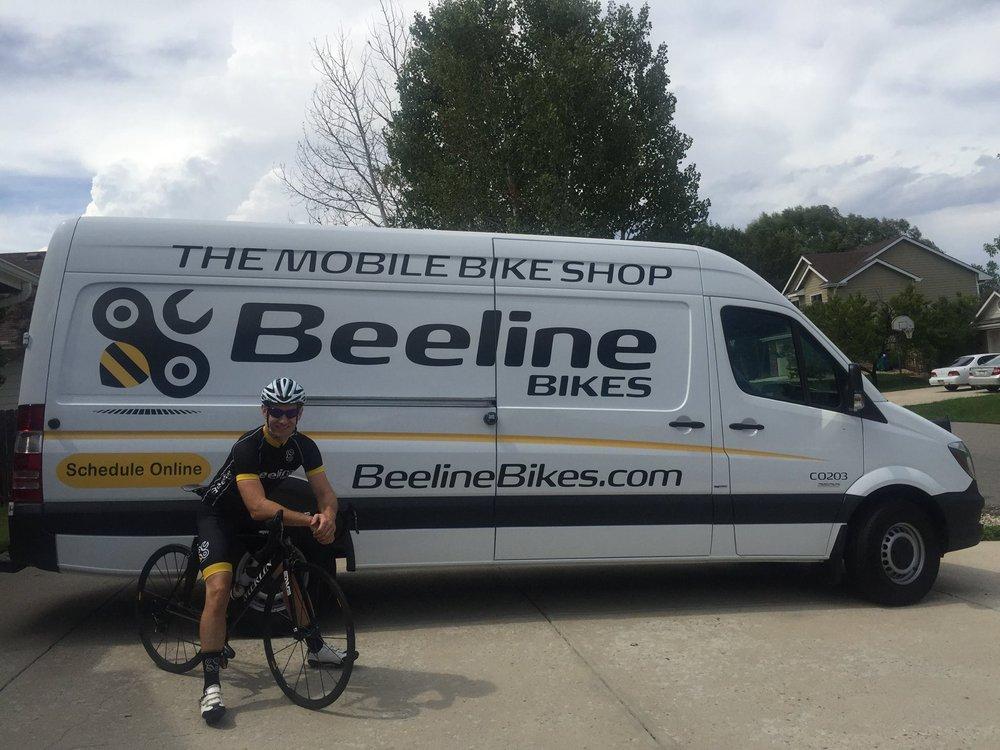 Beeline Bikes: Fort Collins, CO