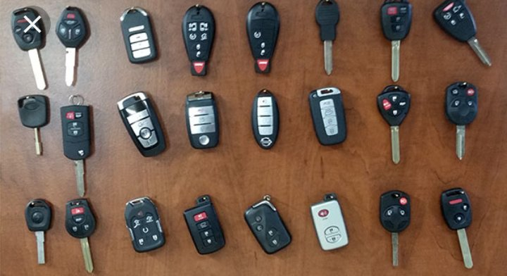Car Key Replacement >> Lucky S Car Key Replacement 2019 All You Need To Know