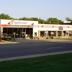 Photo Of Stephanieu0027s Discount Depot   Peoria, IL, United States. ReDefining  The ReSale