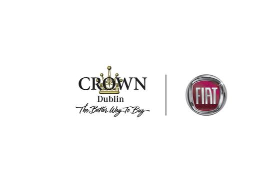 Crown Fiat