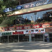 Cadde Döner Donairs Izmir 2 Cadno 34 D 17 Ankara Turkey