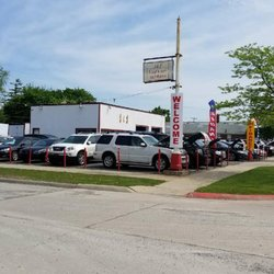 Used Cars Michigan >> J J Used Cars Used Car Dealers 32150 Michigan Ave Wayne Mi