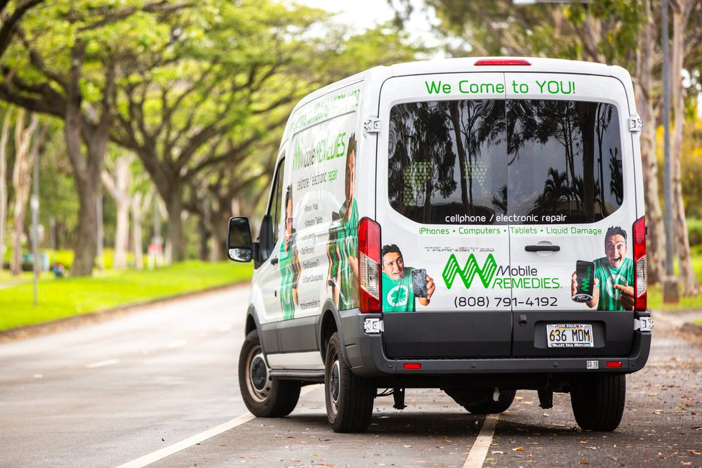 MobileREMEDIES® - Oahu