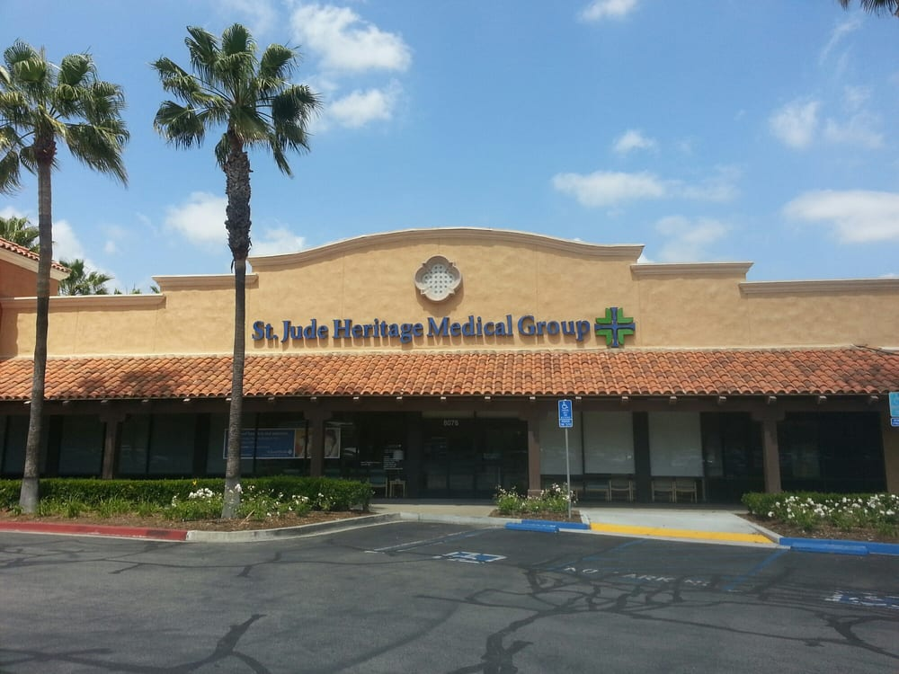 St Jude Heritage >> St Jude Heritage Medical Group New 17 Reviews