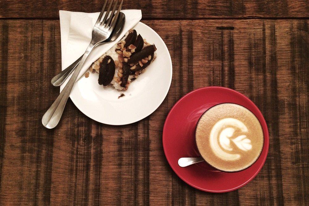 Matamata Coffee Bar