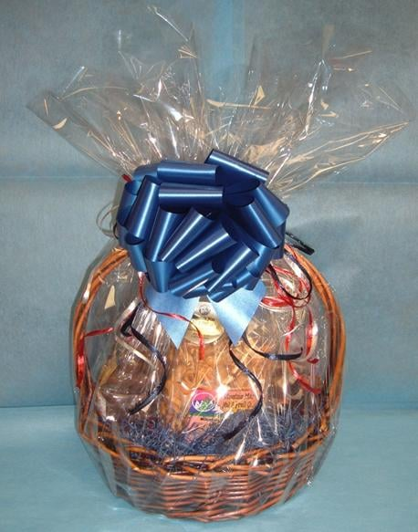 Beautifully wrapped gift baskets yelp 17 photos for mountain man nut fruit negle Images