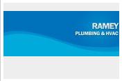 Ramey Plumbing & HVAC: 51 West Union St, Liberty, IN